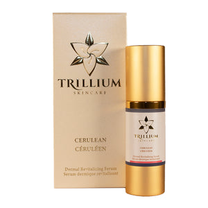 CERULEAN  - Skin Barrier Revitalization (30 ml)