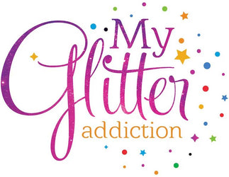 My Glitter Addiction