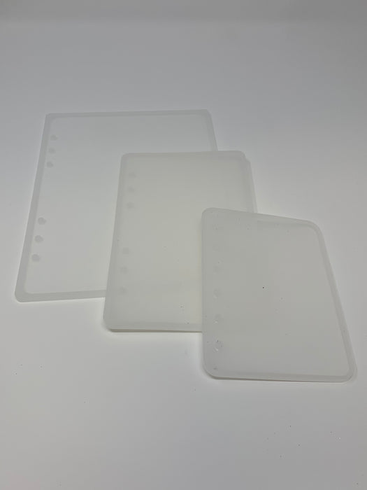 Notebook / Planner Molds