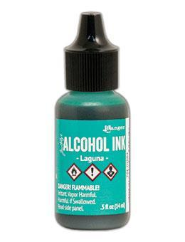 2020 New Tim Holtz Alcohol Inks