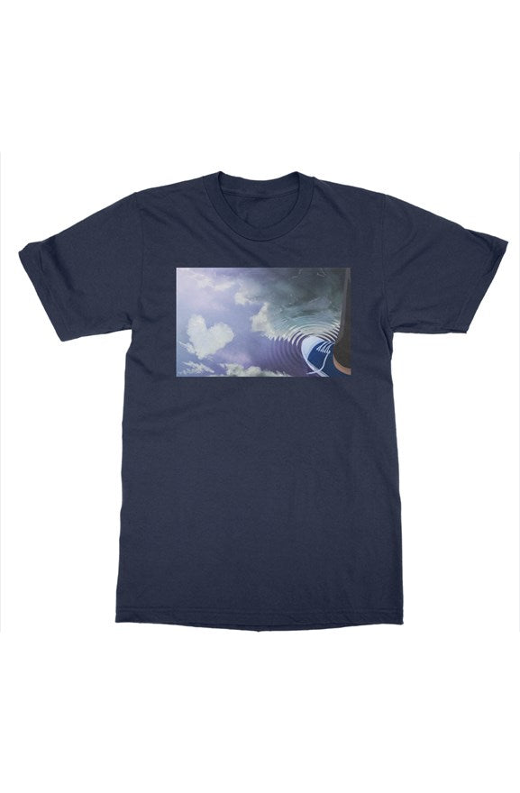 """Like rain, I fell for you."" t shirt design, unique clothing, unique t shirts for guys, unique t shirts womens"