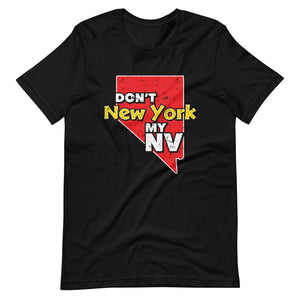 Don't New York My NV