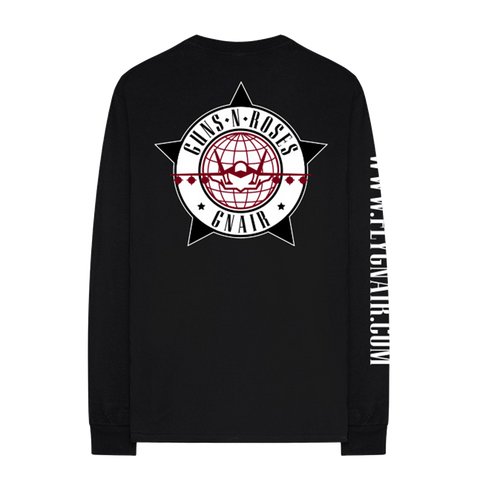 GNAir Long Sleeve