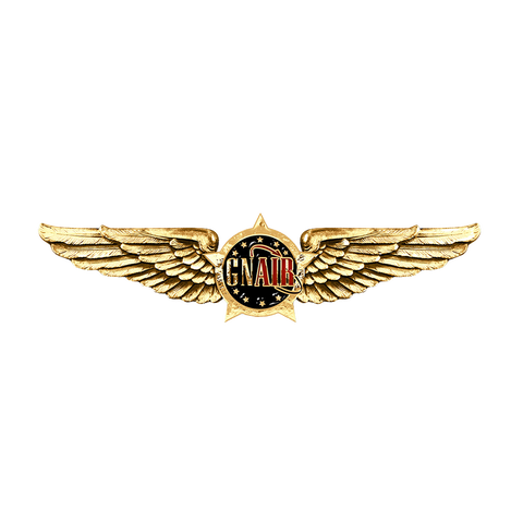 Flight Pin