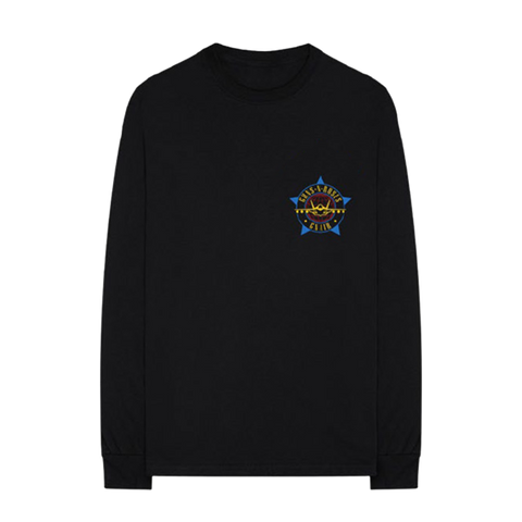 Rocket Queen GNAir Long Sleeve