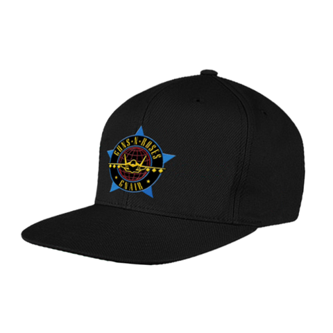 GNAir Logo Baseball Hat