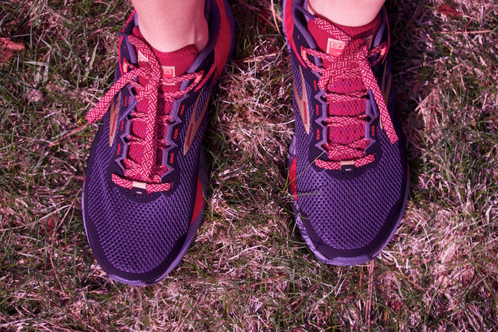 Brooks Cascadia 14 Trail Running Shoe Review
