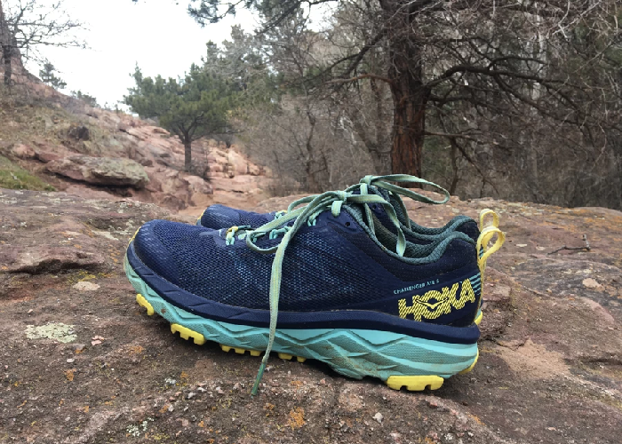 Hoka One One Challenger ATR 5 Footwear Review