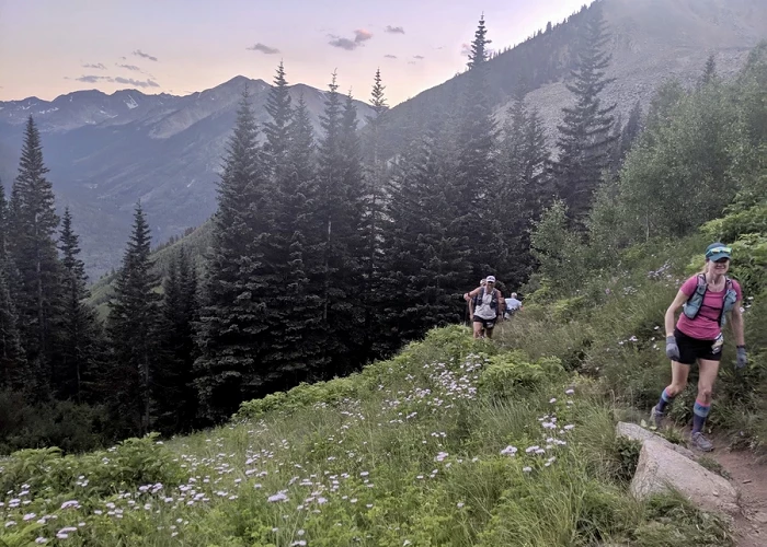 10 Lessons Learned from a 100 Mile Race