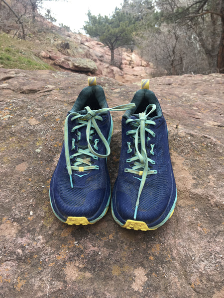 Hoka One One Challenger ATR5 Review