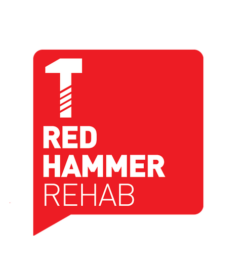 Red Hammer Rehab