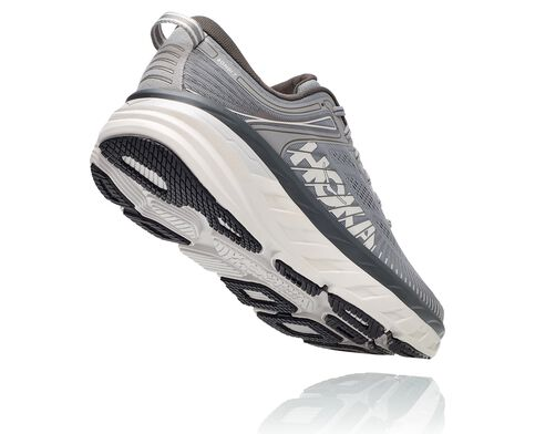 Men's Hoka Bondi 7 Running Shoe
