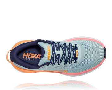 Women's Hoka Bondi 7 Running Shoe