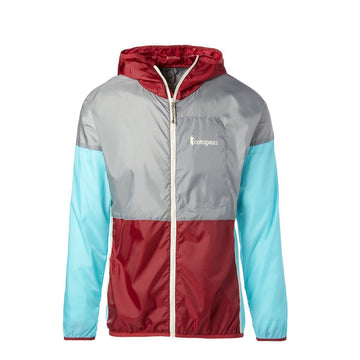 Unisex Cotopaxi Teca Full-Zip Windbreaker