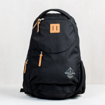 United by Blue 25L Rift Pack - Black