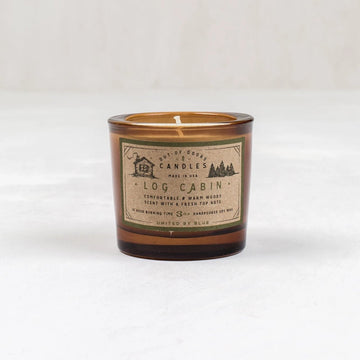 United by Blue Mountain Peak Out-of-Doors Candle