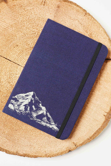 United by Blue Signature Traveler Journal