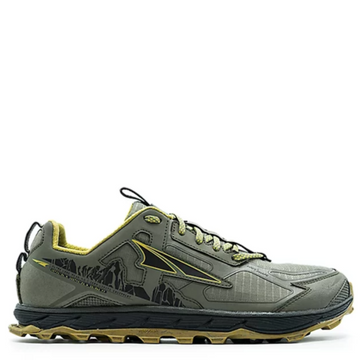 Men's Altra Lone Peak 4.5 Trail Running Shoe