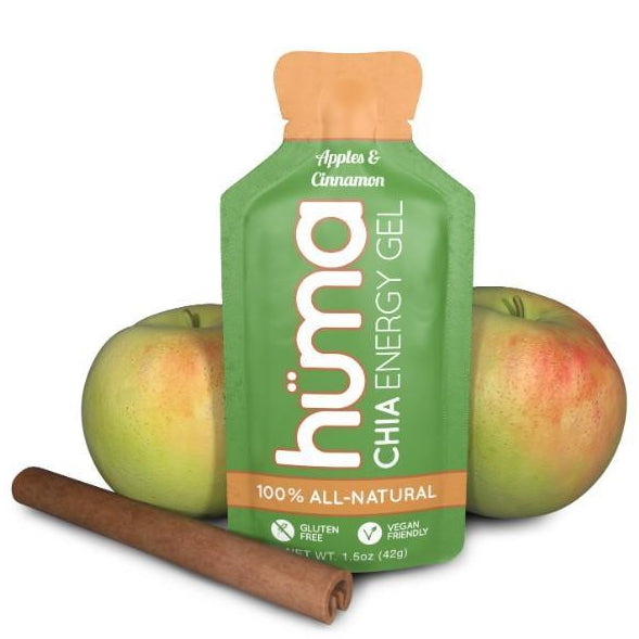 Huma Gel Original - Apples & Cinnamon