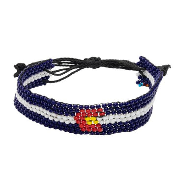 ArtiKen Colorado String Bracelet