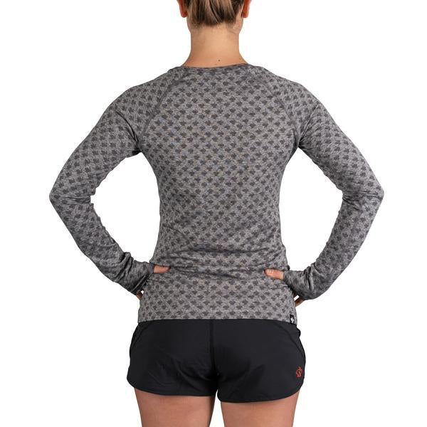 Women's rabbit EZ Tee rabbitKNIT Long Sleeve