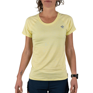 Womens rabbit EZ Tee Short Sleeve