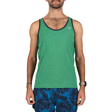 Men's rabbit Welcome To The Gun Show Perf Tank