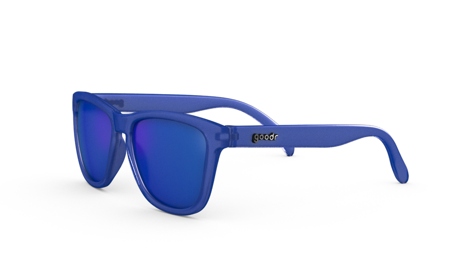 Goodr OG Falkor's Fever Dream Sunglasses