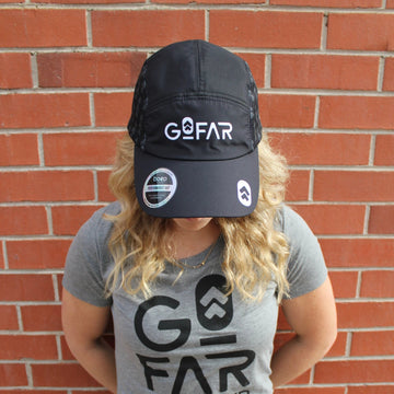 BOCO Go Far Running Hat