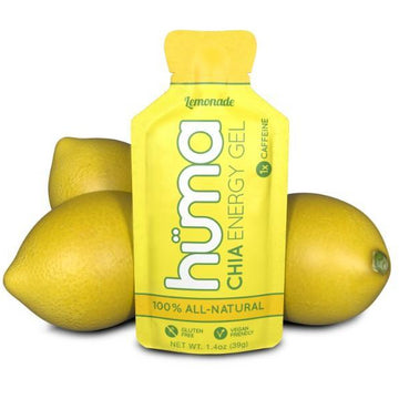 Huma Gel Original - Lemonade