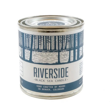 Moore Collection Riverside Candle