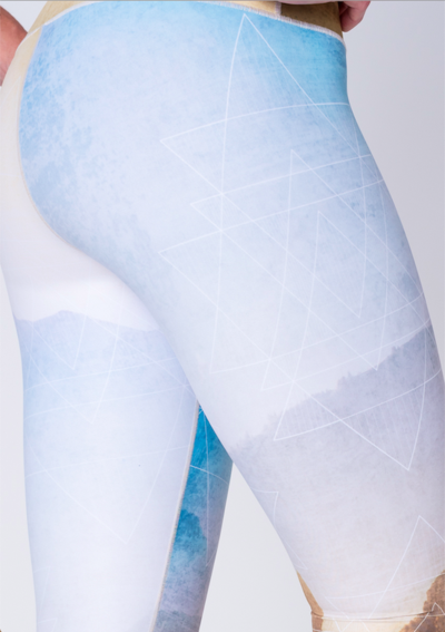 Women's Colorado Threads Golden Hour Tights
