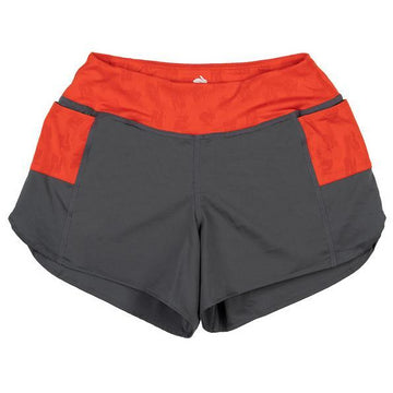 Women's rabbit Dirt Pounders Running Shorts