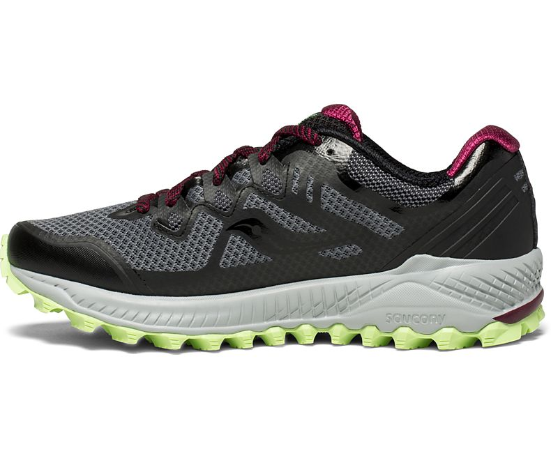 Women's Saucony Peregrine 8 Trail Running Shoe