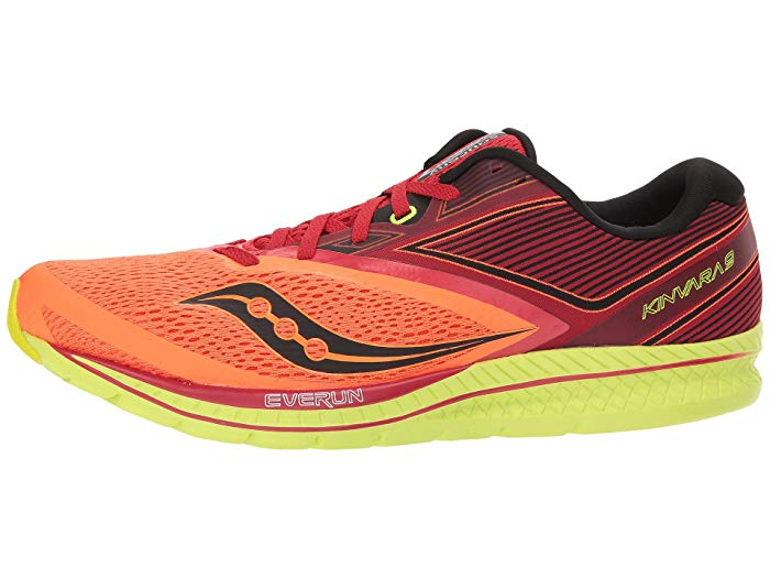 Men's Saucony Kinvara 9 Running Shoe