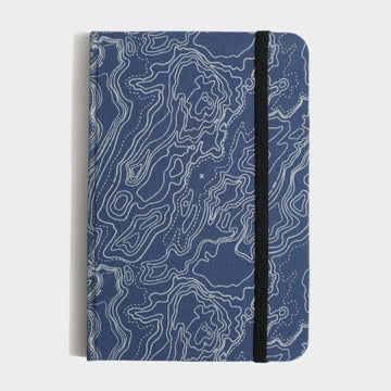 United by Blue Recycled Paper Journal