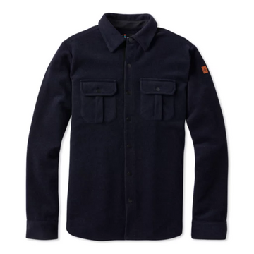 Men's Smartwool Anchor Line Shirt Jacket