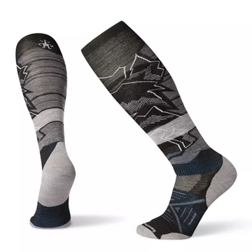 Men's Smartwool PhD® Ski Light Elite Pattern Sock