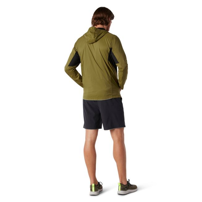 Men's Smartwool Merino Sport Ultra Light Hoodie