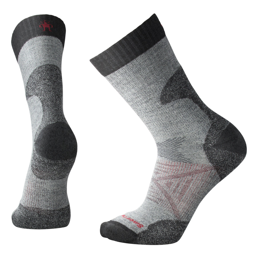 Men's Smartwool PhD® Pro Outdoor Light Crew Sock