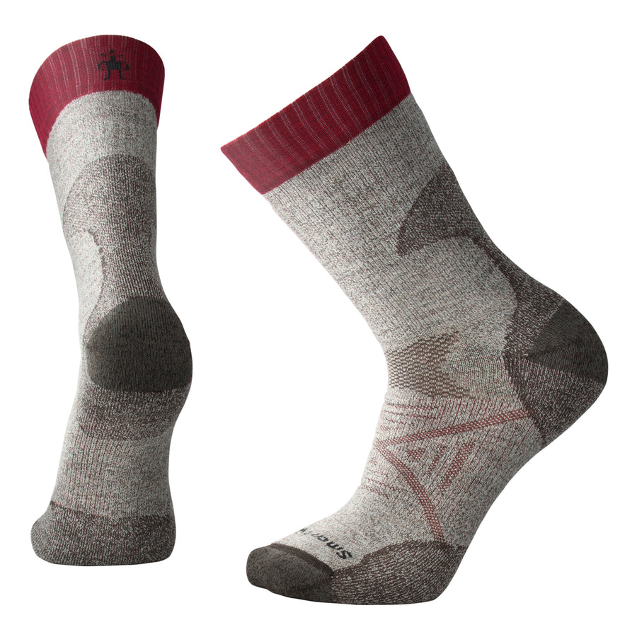 Men's Smartwool PhD® Pro Outdoor Medium Crew Sock