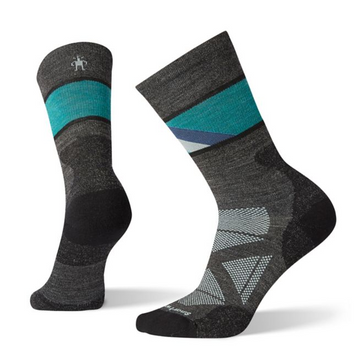 Women's Smartwool PhD® Pro Approach Crew Sock