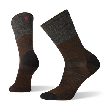 Men's Smartwool PhD® Pro Approach Crew Sock