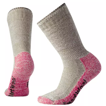 Women's Smartwool Mountaineering Extra Heavy Crew Sock