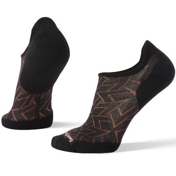 Men's Smartwool PhD® Run Light Elite Print Micro Sock