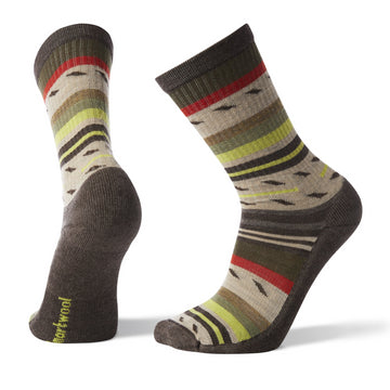 Men's Smartwool Hike Light Margarita Crew Sock