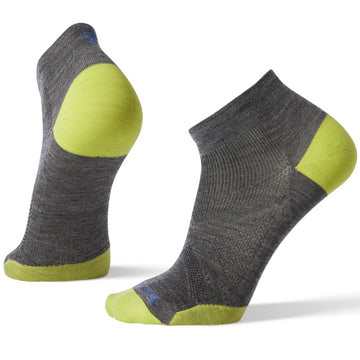 Men's Smartwool PhD® Run Ultra Light Low Cut Sock
