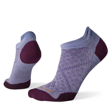 Women's Smartwool PhD® Run Ultra Light Micro Sock