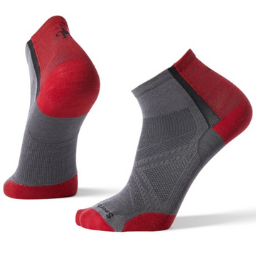 Men's Smartwool PhD® Cycle Ultra Light Mini Socks