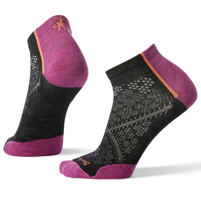 Women's Smartwool PhD® Cycle Ultra Light Low Cut Sock